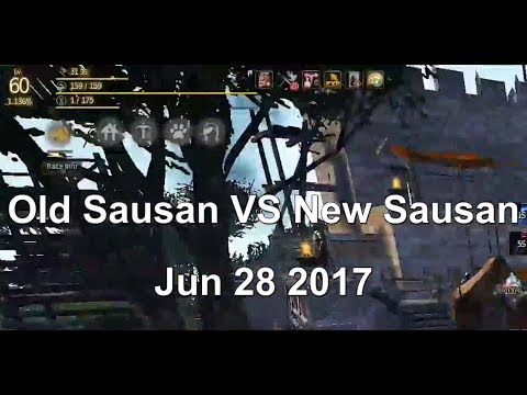 [BDO] Old sausan the new best grind spot for high level players ( Jun 28 )