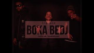 StevenR - Boka Bedj (feat Canta Mk & Krump Virus)