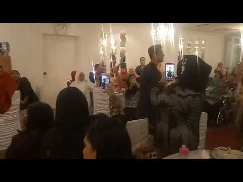 Zarul Husin : Ramalanku Benar Belaka @ Jom Raya Bersama Zarul [Live]