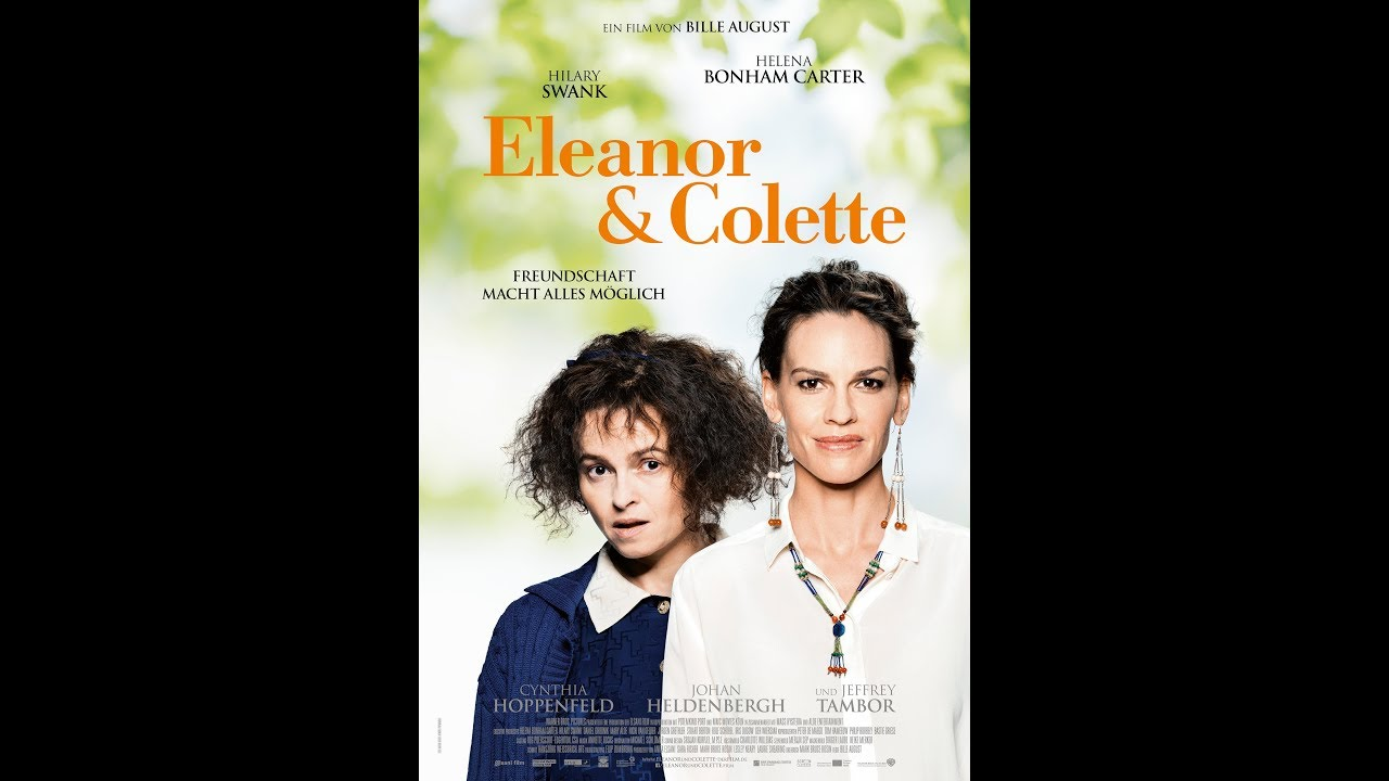 Eleanor And Colette