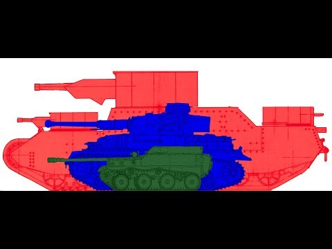 World of Tanks O-I 10 kills 4.976 DMG 2.380 EXP !!! - Winter Himmelsdorf