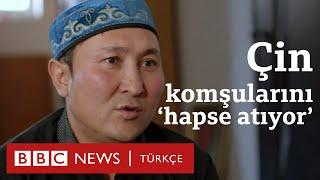 Çin'in hapse attığı Müslüman Kazaklar anlatıyor