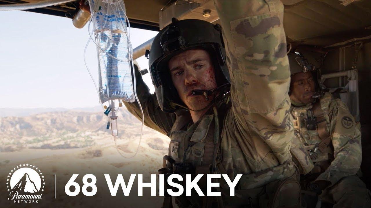 Amy Walker Naked wednesday, jan. 15: army medical drama '68 whiskey' lands on