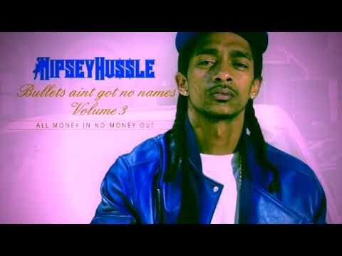 Nipsey Hussle Ft. Taslema - Rich Roll mp3