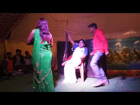 Misir Ji Tu Ta bada bada Thanda Satish bawali dance upload by Virendra Kumar mahuwapur