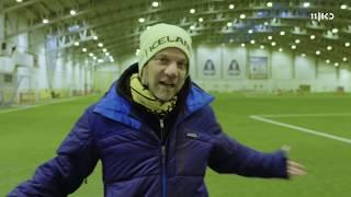 השלג של השכן | איך איסלנד הקטנה הצליחה להפוך לאימפריית כדורגל?