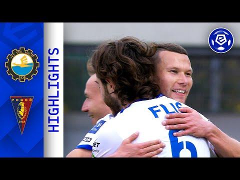 Stal Mielec Pogon Szczecin Goals And Highlights