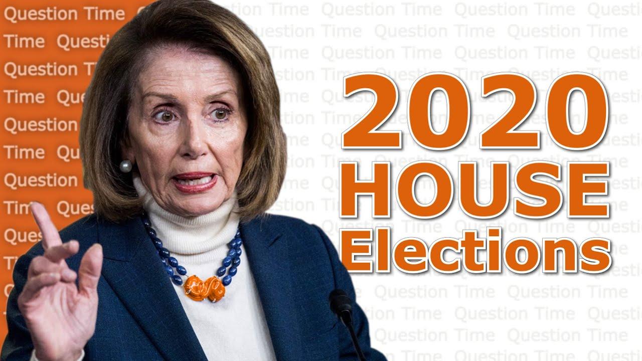 2020 House Elections | QT Politics
