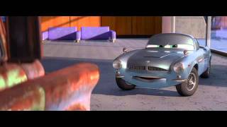CARS 2 - Back Into Cars 2 (story Pod)