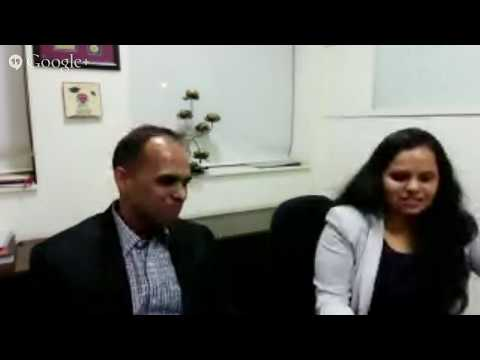 ReachIvy (Study Abroad & Career Consultants): Masterclass - Big Data with Prof Murli