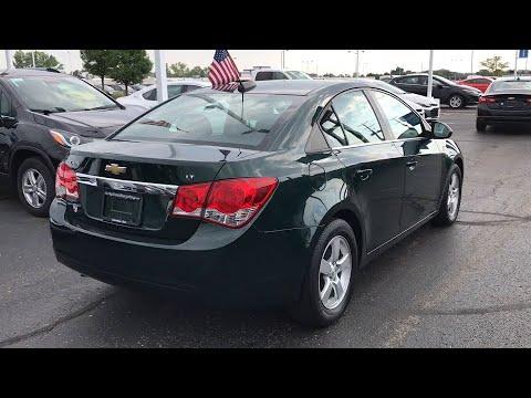 2015 Chevrolet Cruze Columbus, London, Springfield, Hilliard, Dublin, OH CX9T726797A