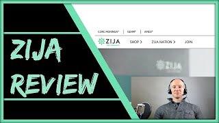 Zija Review - Real Unbiased Zija International Review