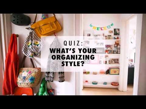 Home Interior Style Quiz