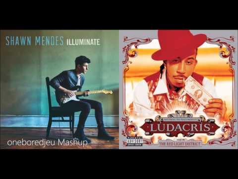 Get You Back - Shawn Mendes Vs. Ludacris (Mashup)