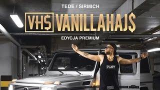 TEDE & SIR MICH - #COHF/ VANILLAHAJS EDYCJA PREMIUM 2015