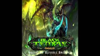 03  Gates - Black Temple - World of Warcraft - Soundtrack