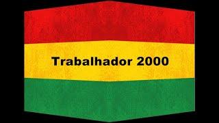 Gambar cover Mont Zaion - Providência - ao vivo ( TRABALHADOR 2000 )