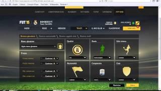 FIFA 15 | COME USARE AL MEGLIO L'AUTOBUYER |