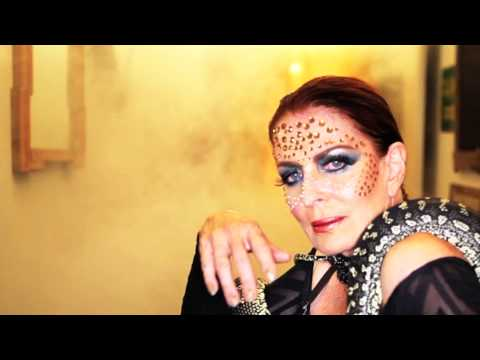 What Might  Have Been: Snake Dance by Joanna Cassidy as Zhora from Bladerunner