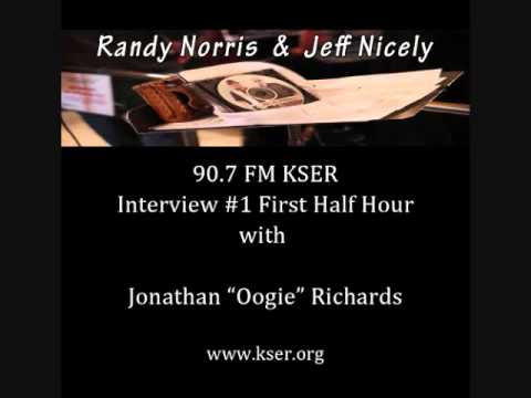 Randy Norris and Jeff Nicely Interview #2/5