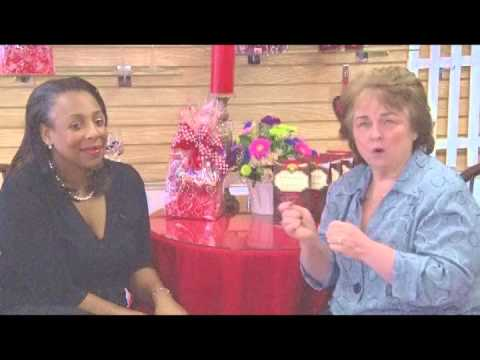 Laurel Business Today: Rainbow Florist