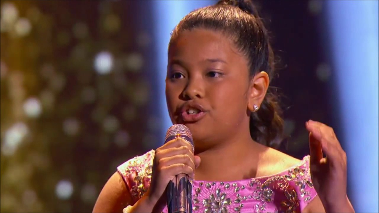 Steve harvey got stunned by this amazing kid singing chandelier by steve harvey got stunned by this amazing kid singing chandelier by sia aloadofball Gallery