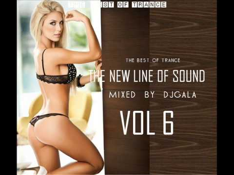 THE NEW LINE OF SOUND 6