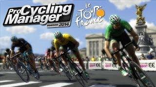 Tour de France 2014 / Pro Cycling Manager: Launch Trailer