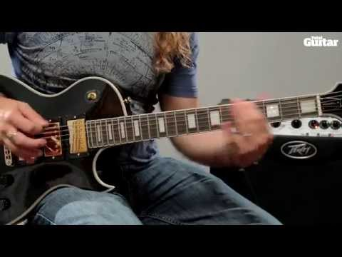 Weekend Riff: How to play Deftones - My Own Summer (Shove It)