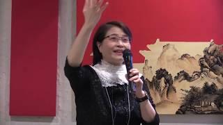 基甸300異象分享 - Pst Gloria Au Yeung