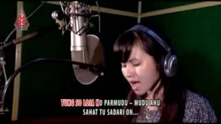 ERVINA SIMARMATA - Mauliate Ma Inang