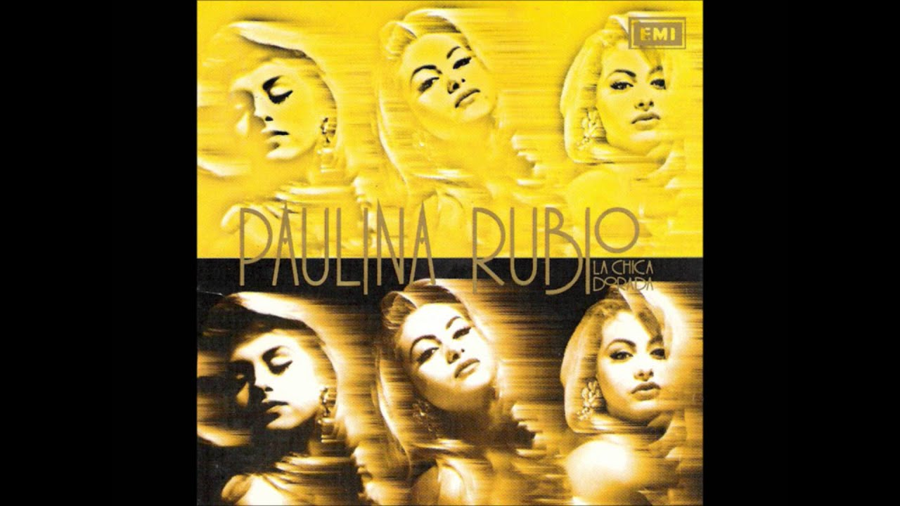 Download Paulina Rubio - Mío