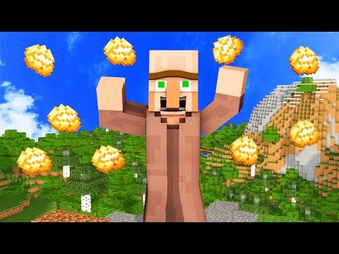 WHERE ARE ALL THE POTATOES!? - Minecraft Animation