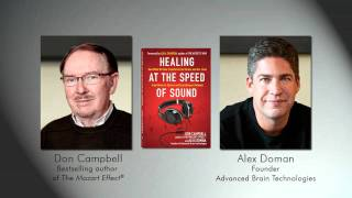 Book Trailer - Healing at the Speed of Sound