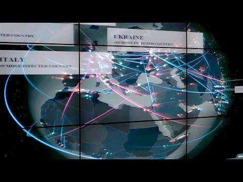 Mando Conjunto de Ciber Defensa