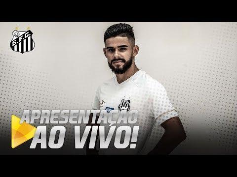 FELIPE JONATAN | APRESENTAÇÃO AO VIVO (06/03/19)