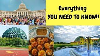 INFOSYS MYSORE Training SYLLABUS | Exam Pattern Tour | Hostel | Food court | Complete Guide