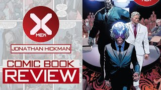 X-Men #4 Comic Book Review: Magneto Lays the Smack Down!