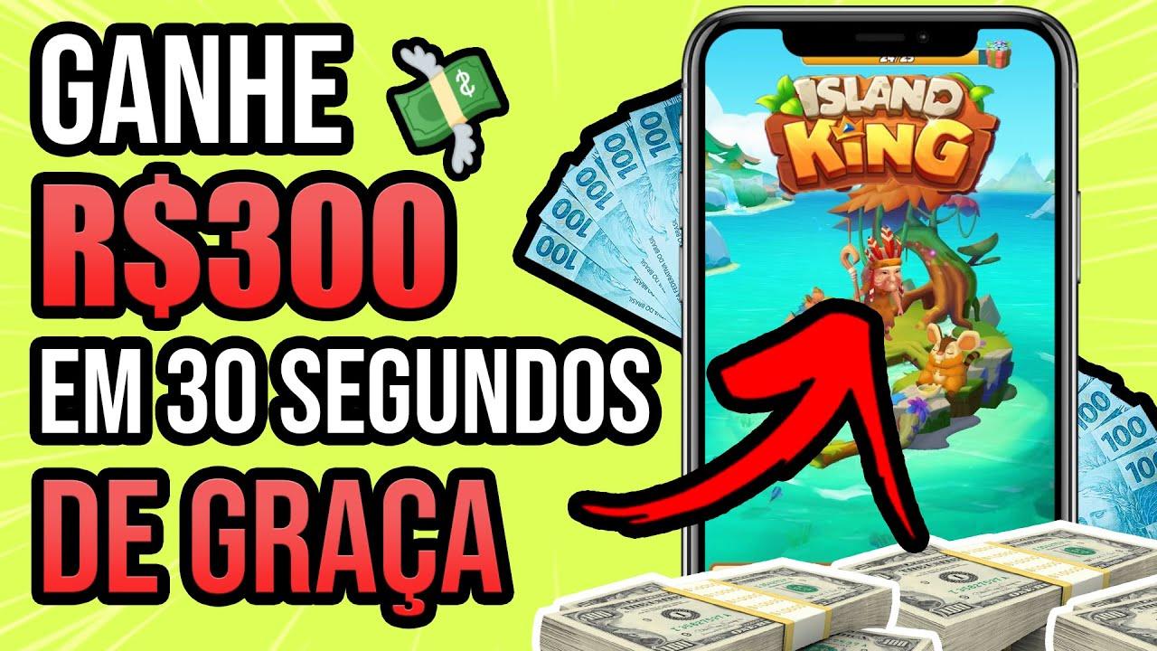 PAGA MAIS que Kwai e TikTok🤑APP PARA GANHAR DINHEIRO PAGA $300 EM 30 SEG/Ganhar Dinheiro na Internet