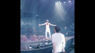 Dimitri Vegas & Like Mike - Madness in Chile