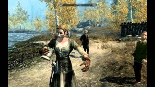 Skyrim - Randomness (Part 1)
