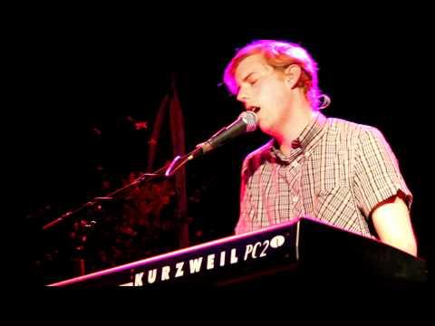 Cavanaugh Park (Acoustic) - Andrew McMahon [Live in Melbourne, Australia]