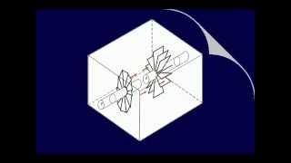 Hydro turbine drive