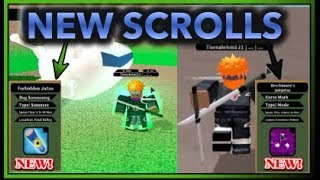 HOW TO GET CURSE MARK & SLUG SUMMON!| NEW UPDATE! | ROBLOX Naruto RPG: Beyond |