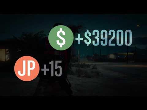 GTA 5 online: Dawn Raid