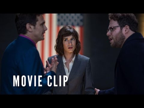 "The Interview Movie Clip: ""Take Him Out"""