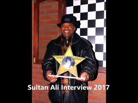 Sultan Ali Interview 2017