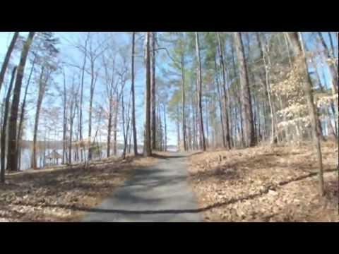 Lake Crabtree Park Morrisville North Carolina