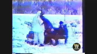 Бой спецназа в Чечне!