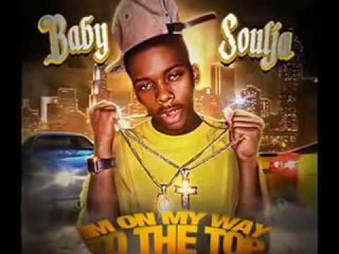 THE BOOK OF MY LIFE BABY SOULJA